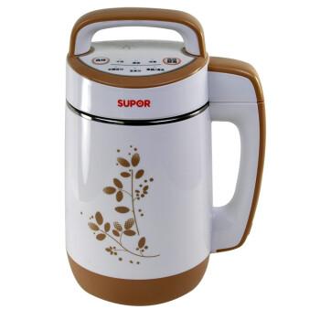 supor 苏泊尔 DJ11B-Sme0302 豆浆机 (全钢、无网)