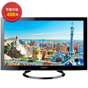 SONY KLV-42EX455 42英寸 全高清 LED液晶电视¥3999-400