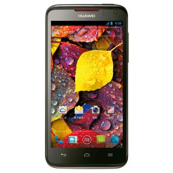 HUAWEI 华为 Ascend D1 四核XL 智能手机 T9510E(移动3G、720P、2600mAh)