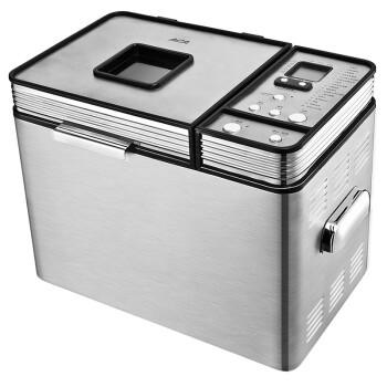 北美电器(ACA)MB980 900g 面包机 (不锈钢)