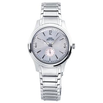 北京牌手表:北京 尊古6 男款自动机械腕表(蓝宝石、背透)456元包邮