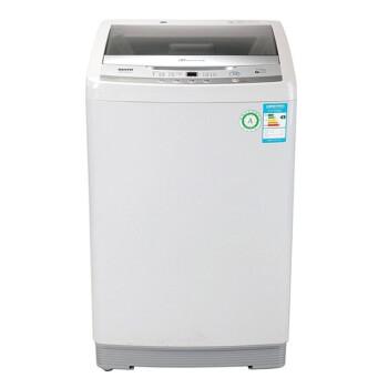 SANYO 三洋 XQB60-M955N 0洗衣机 6公斤 ¥898