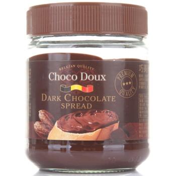 Choco Doux 巧美 黑巧克力酱250g