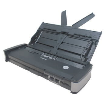 新鲜好玩的新低,Canon image FORMULA P-215 Scan-tini Personal Document Scanner 佳能个人文档扫描仪 $184.9
