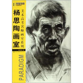 美术高考名师画室系列2:杨思陶画室 PDF电子版