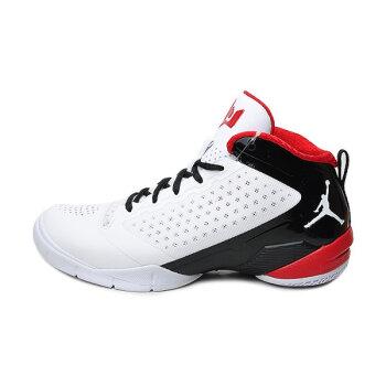 乔丹全掌lunarlon缓震韦德签名款篮球鞋
