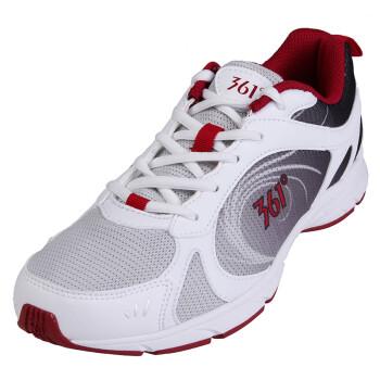 361° 361度 跑步鞋 男式运动鞋