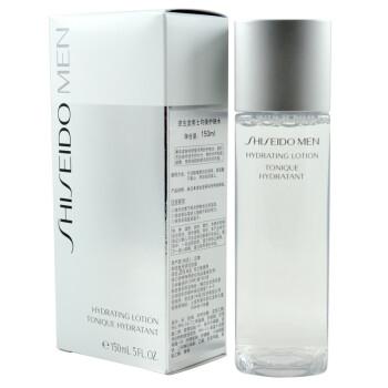 Shiseido 资生堂 男士均衡护肤水150ml 日本进口