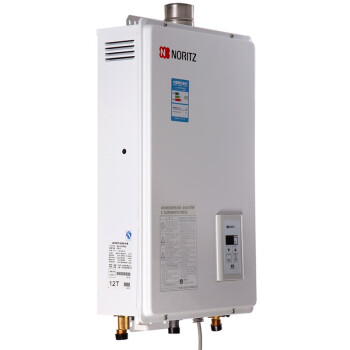 NORITZ能率 GQ-1070FE 10升 燃气热水器 ¥1998