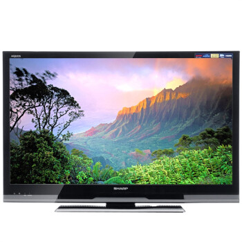 SHARP 夏普 LCD-40DS30A 40寸全高清LED液晶电视
