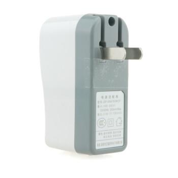 麦格菲斯(megafeis) EP-050150WCF 5V/1500mA USB 充电器