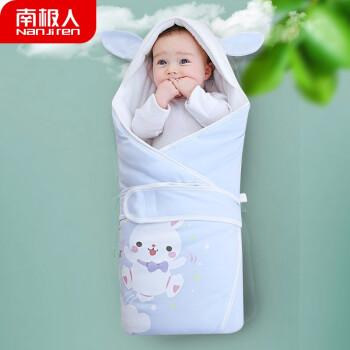 南极人婴儿睡袋怎么样?质量排名怎么样?