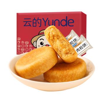 爱乡亲肉松饼怎么样,质量如何?用起来方便耐用吗