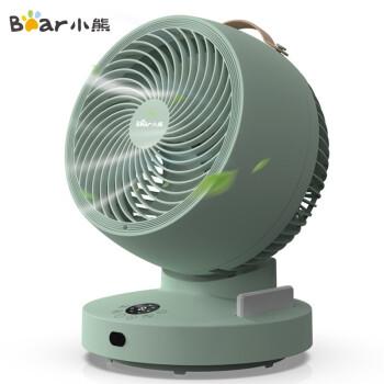 小熊电风扇怎么样,质量好吗?真的实用方便吗?