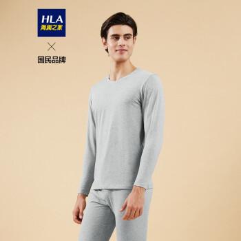 海澜之家秋衣秋裤质量怎么样?品牌介绍