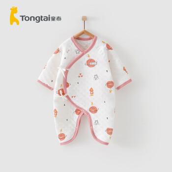 童泰婴儿服装怎么样,质量如何,通过三个月使用看真相