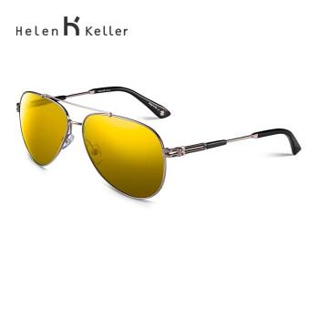 海伦凯勒偏光太阳镜怎么样?确实很差的说?