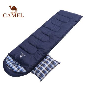 骆驼户外睡袋怎么样,通过三个使用看质量,真实分享