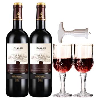 罗莎葡萄酒怎么样?究竟质量好...