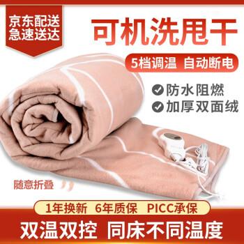 WALSTON电热毯质量怎么样?有人知道吗?