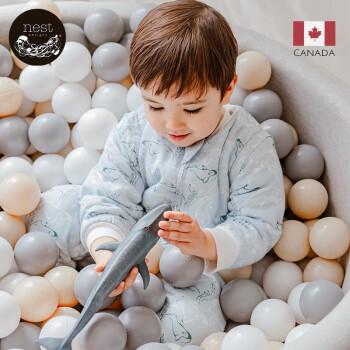 nestdesigns婴儿睡袋怎么样??深度揭秘剖析