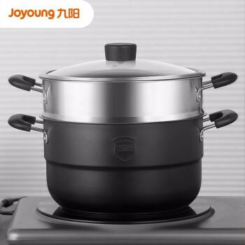 九阳不锈钢蒸锅怎么样,为什么便宜,质量烂不烂呢