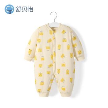 舒贝怡婴儿服装怎么样??大神吐槽揭秘