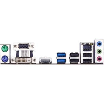 技嘉(GIGABYTE)H310M HD2 2.0 主板+英特尔 i3 8100板U套装/主板+CPU套装