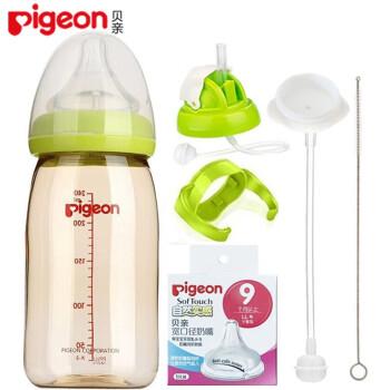 贝亲新生儿奶瓶怎么样,为什么那么贵?质量真的好吗