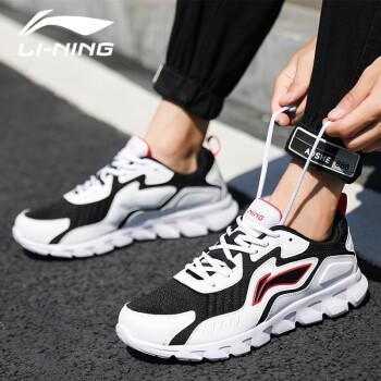 李宁跑步鞋质量怎么样?是骗局吗
