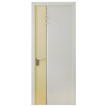 华鹤木门 实木复合免漆门定制套装门免漆门卧室门家用木门NM-D403室内门 元/樘 室内门 多色可选