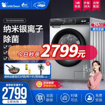 小天鹅洗衣机怎么样??专业评测分析
