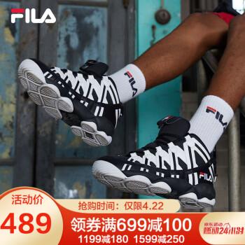 斐乐运动鞋质量怎么样?是国产吗