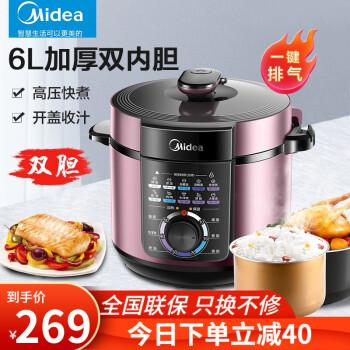 美的高压锅怎么样呢?质量如何