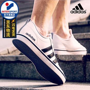 阿迪达斯帆布鞋质量怎么样?使用评测