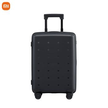 小米行李箱质量怎么样?算什么档次