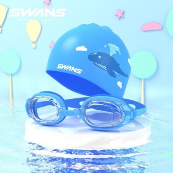 SWANS游泳眼镜怎么样,质量如何,用后反馈