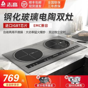 志高电磁炉怎么样,是大品牌吗,为什么便宜呢