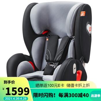 好孩子儿童安全座椅怎么样?究竟怎么样呢?