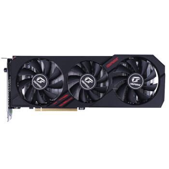 七彩虹(Colorful)iGame GeForce RTX 2060 Ultra 1680-1710MHz GDDR6