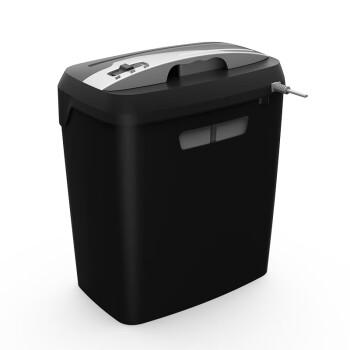 晨光(M&G)办公4级家用碎纸机 个人小型静音文件粉碎机 办公高保密碎纸器 单个装AEQN8904