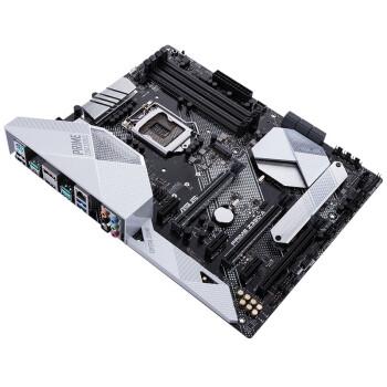 华硕PRIME Z390-A 主板(Intel Z390/LGA 1151)+英特尔(Intel) i7-9700KF