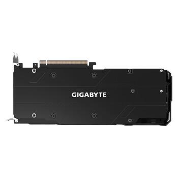 技嘉(GIGABYTE)组装机台式电脑独立外接游戏显卡 RTX2060 SUPER GAMING OC