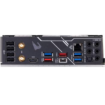 技嘉(GIGABYTE)Z390 AORUS PRO WIFI主板+英特尔 i5-9600KF 板U套装/主板+CPU套