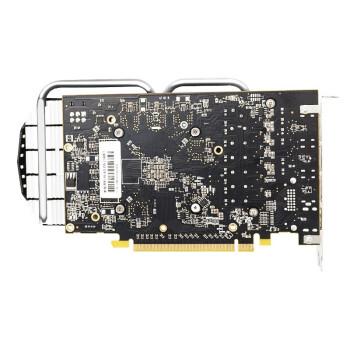 磐镭RX590/580 8G GDDR5显卡电脑台式机游戏独立吃鸡逆水寒显卡 RX580 8G 2048SP