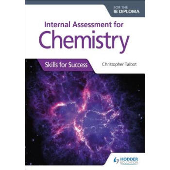 《Internal Assess for Chemistry for the Ib D...》