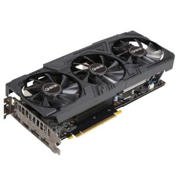 影驰(Galaxy)GeForce RTX 2070 Super 大将 8GB GDDR6 256-bit游戏显卡+AM