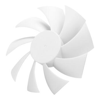 先马(SAMA)冰洞套装风扇  3个12cm静音机箱散热风扇/无光/液压轴承/大马达强动力/标配防震垫/集线器