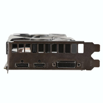 影驰(Galaxy)GeForce GTX1660 骁将 6G GDDR5 台式机电竞游戏显卡+英特尔 i5 9400F