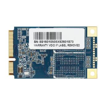 联想(Lenovo) SSD原装固态硬盘 笔记本 台式机通用 MSATA 128G